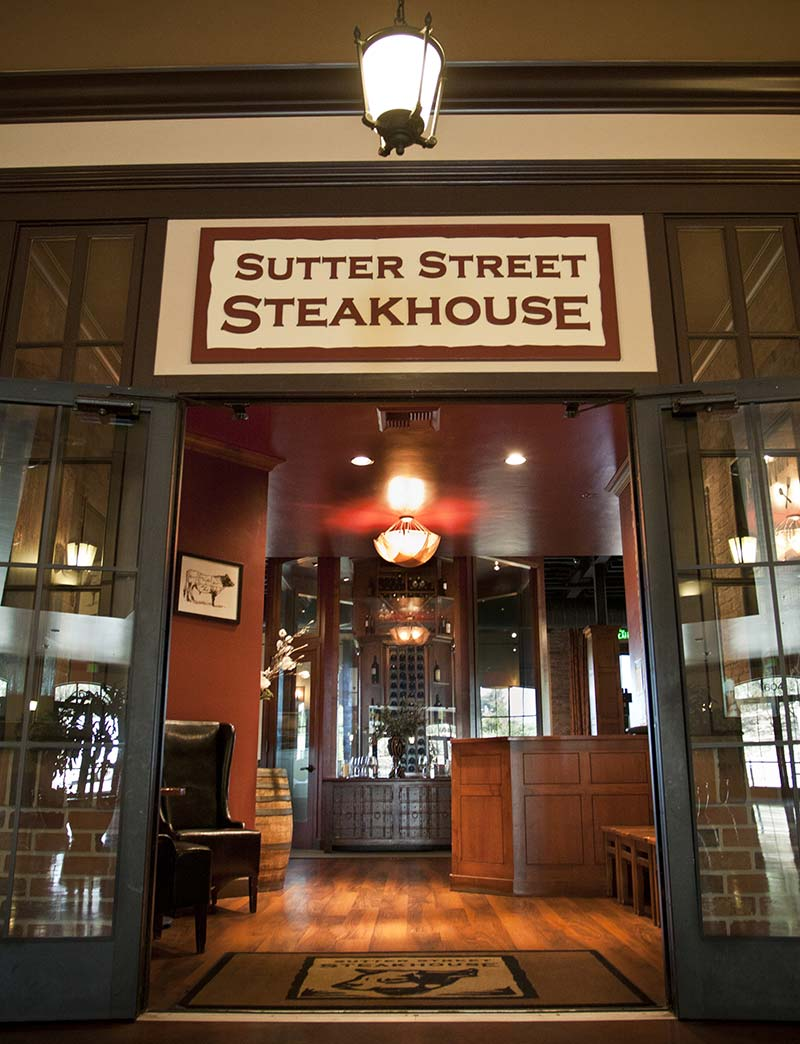 Sutter Street Steakhouse
